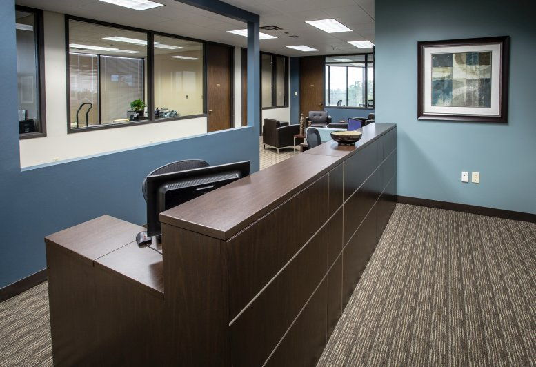 Photo of Office Space on 1716 Briarcrest Drive Bryan