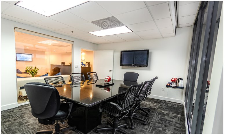 1110 Brickell Ave Office Space - Miami