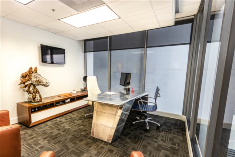 Office for Rent on 1110 Brickell Ave Miami