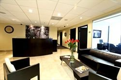 This is a photo of the office space available to rent on 1110 Brickell Avenue, Suite 430