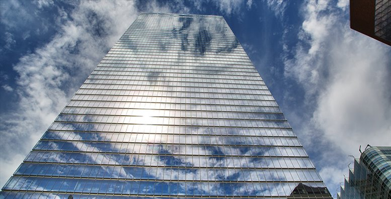 7 World Trade Center, 46th Fl, Financial District, Downtown, Manhattan Office Space - NYC