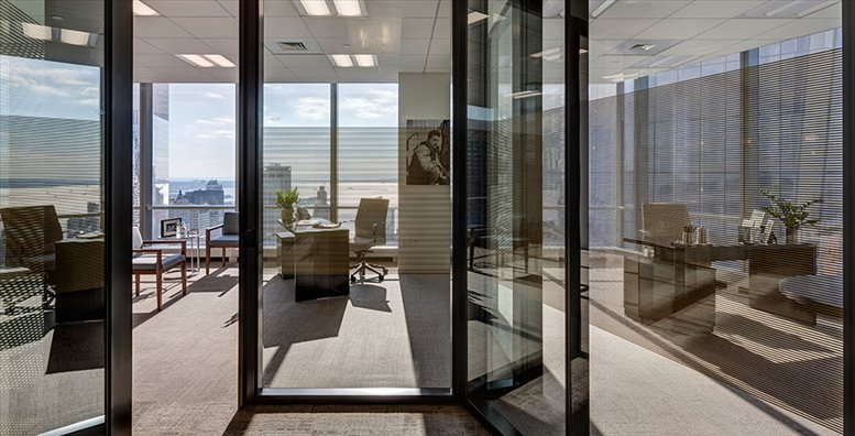 Office for Rent on 7 World Trade Center, 46th Fl, Financial District, Downtown, Manhattan NYC