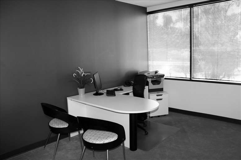 Office for Rent on 27281 Las Ramblas, Suite 200 Mission Viejo