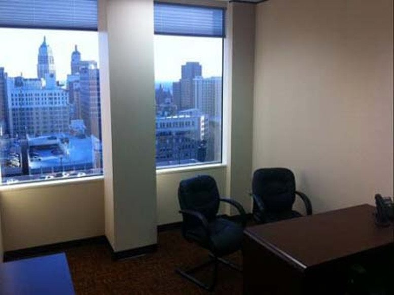 One Riverwalk Place, 700 N St Mary's St, Downtown Office for Rent in San Antonio