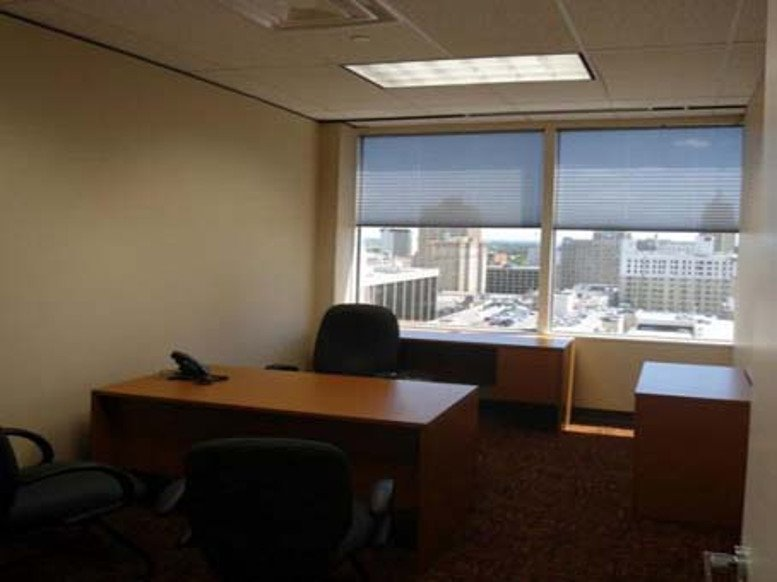 Picture of One Riverwalk Place, 700 N St Mary's St, Downtown Office Space available in San Antonio
