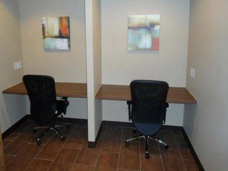 Office for Rent on One Riverwalk Place, 700 N St Mary's St, Downtown San Antonio