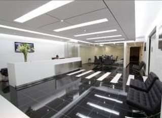 This is a photo of the office space available to rent on 1441 Broadway, Midtown