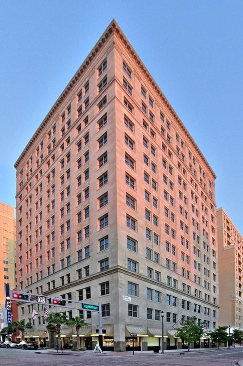The Harvey Building available for companies in West Palm Beach
