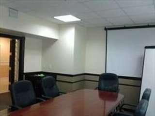 This is a photo of the office space available to rent on The Harvey Building, 224 Datura Street