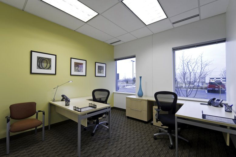 Prairie Stone, 2815 Forbs Ave Office for Rent in Hoffman Estates