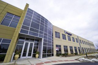 Photo of Office Space on Prairie Stone,2815 Forbs Ave Hoffman Estates