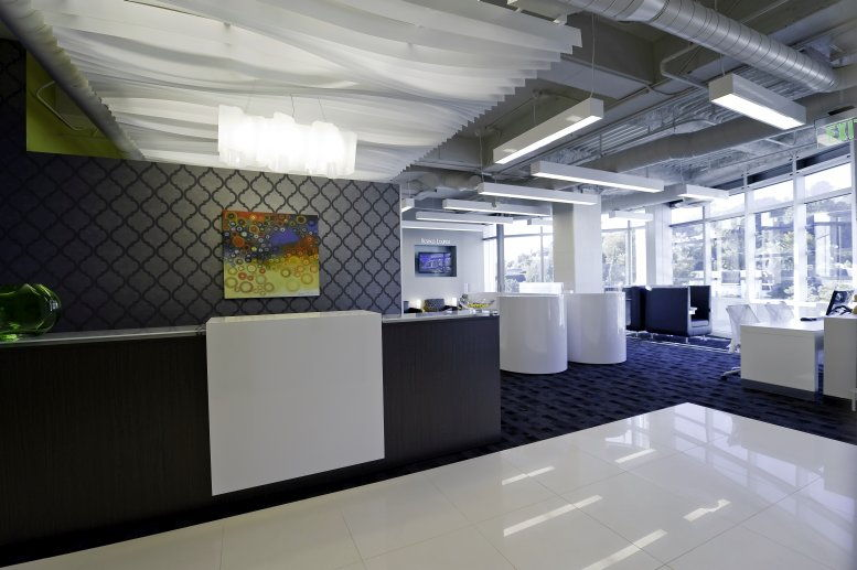Photo of Office Space on 8560 W Sunset Blvd West Hollywood