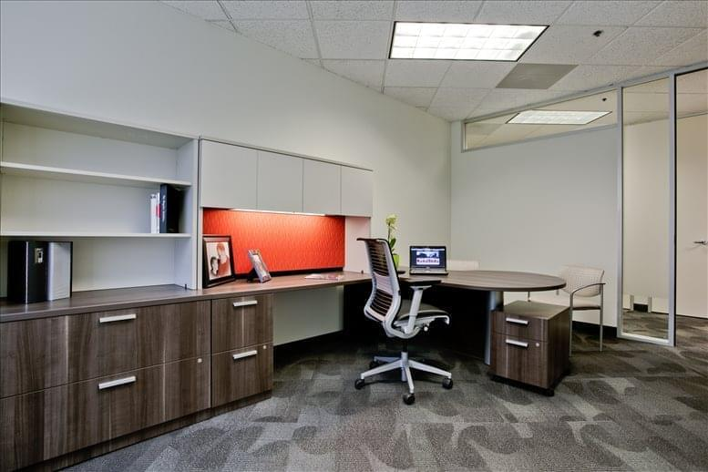 Photo of Office Space on 5080 Spectrum Dr Addison