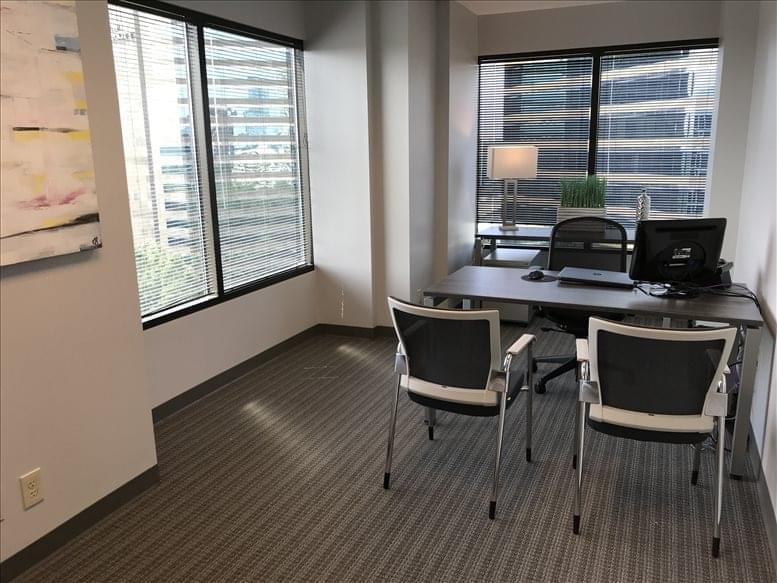 Office for Rent on Eleven Hundred Peachtree, 1100 Peachtree St NE Atlanta