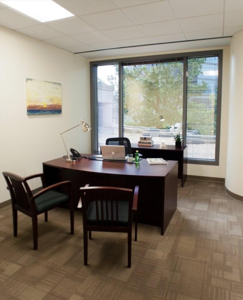 Photo of Office Space available to rent on Eleven Hundred Peachtree, 1100 Peachtree St NE, Atlanta