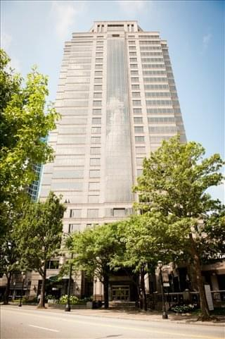 Photo of Office Space on Eleven Hundred Peachtree,1100 Peachtree St Midtown Atlanta