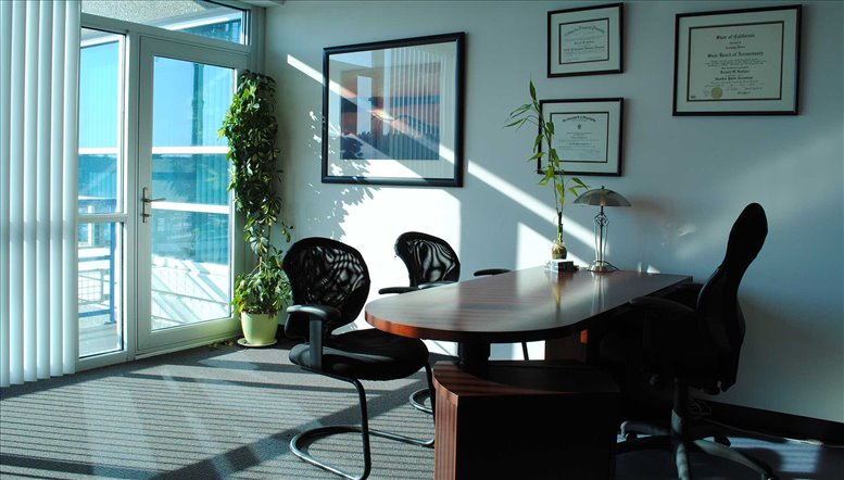 Photo of Office Space on 100 Cummings Center, Suite 207-P Beverly
