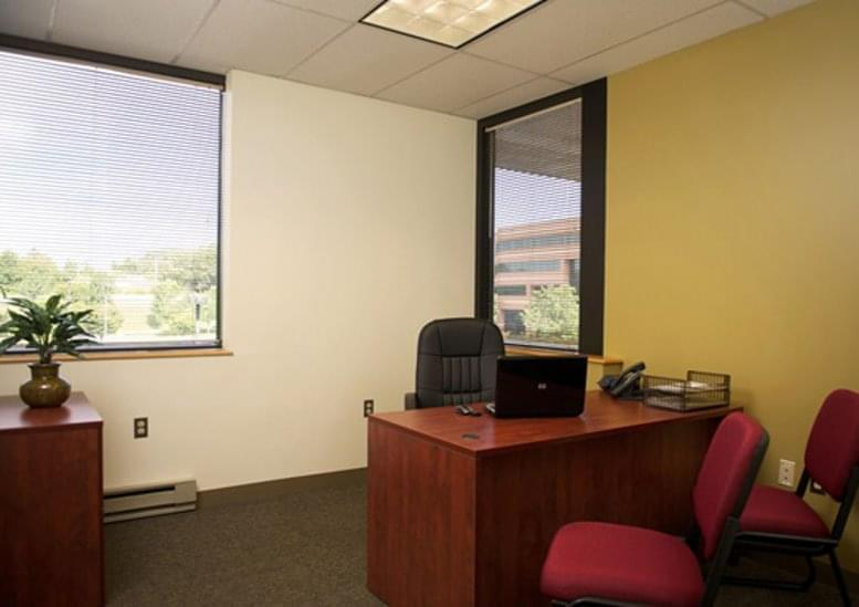 Picture of 14502 Greenview Drive, Suite 300A Office Space available in Laurel