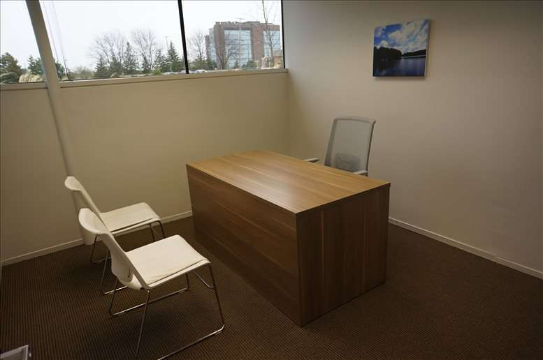 Office for Rent on 2609 Crooks Road Troy