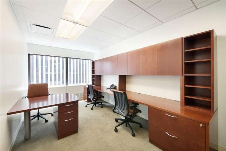 1271 Avenue of The Americas, 43rd Floor Office for Rent in NYC