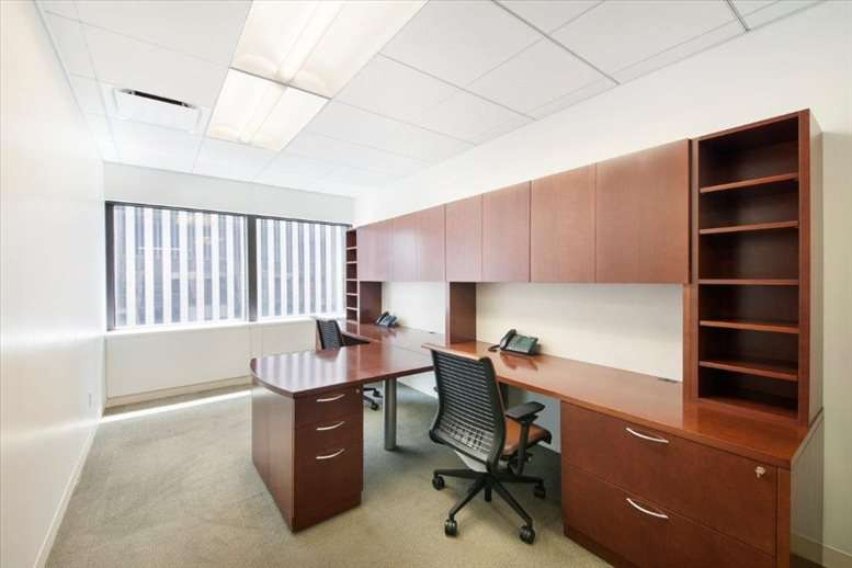 Picture of 1271 Avenue of The Americas, 43rd Floor Office Space available in NYC