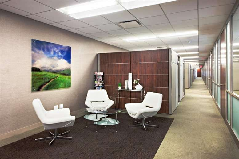 Photo of Office Space available to rent on 1271 Avenue of The Americas, 43rd Floor, NYC