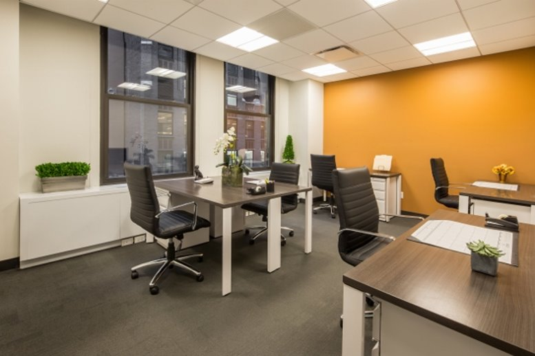 14 Penn Plaza, 225 W 34th St, Chelsea, Midtown Office Images