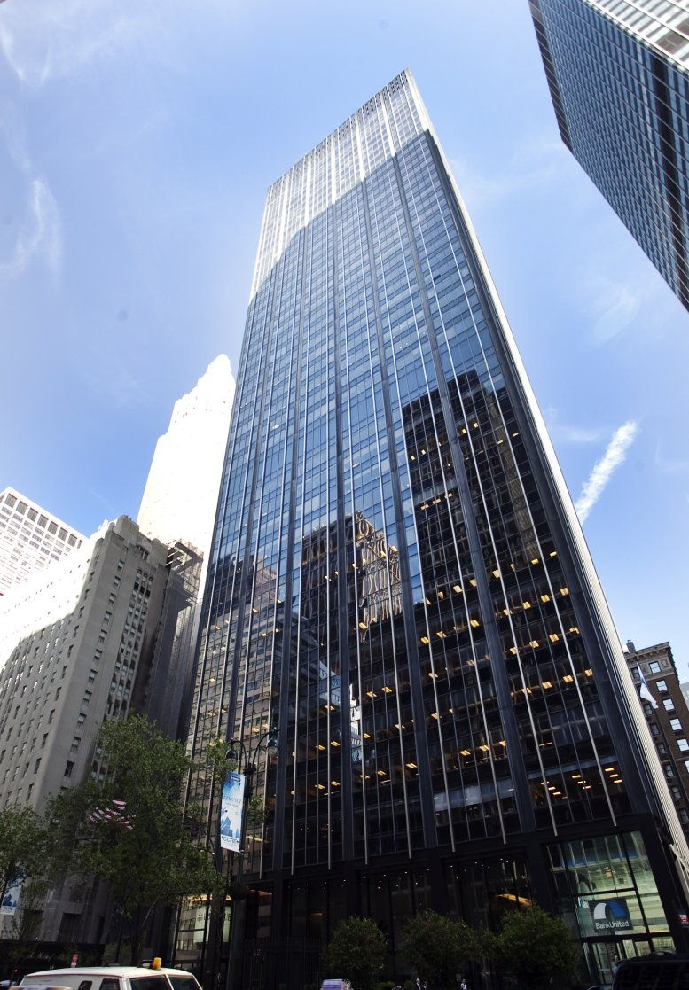 299 Park Ave, Midtown, Manhattan Office Space - NYC