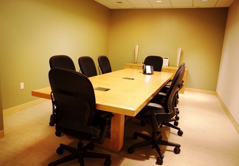 This is a photo of the office space available to rent on 299 Park Avenue, Suite 600