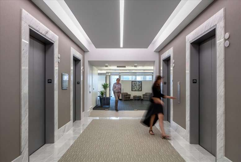Picture of One Boston Place, 26th Fl, Financial District Office Space available in Boston