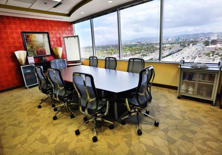 Office for Rent on Sepulveda Center, 3415 S Sepulveda Blvd Los Angeles
