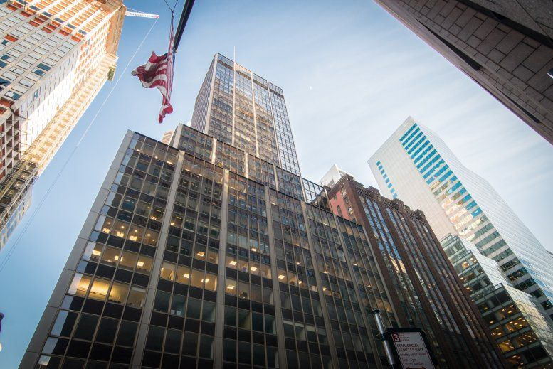 555 Madison Ave, Midtown, Manhattan Office Space - NYC