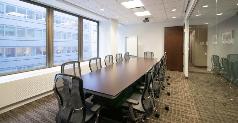 Picture of 555 Madison Ave, Midtown, Manhattan Office Space available in NYC