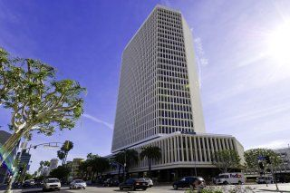 Photo of Office Space on 5670 Wilshire Blvd,18th Fl, Miracle Mile Downtown Los Angeles