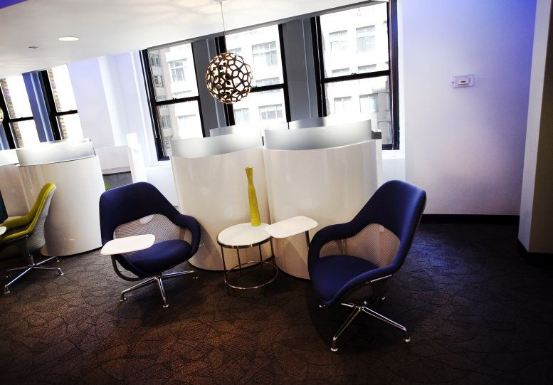Photo of Office Space available to rent on 275 7th Ave, Chelsea, Midtown, Manhattan, NYC