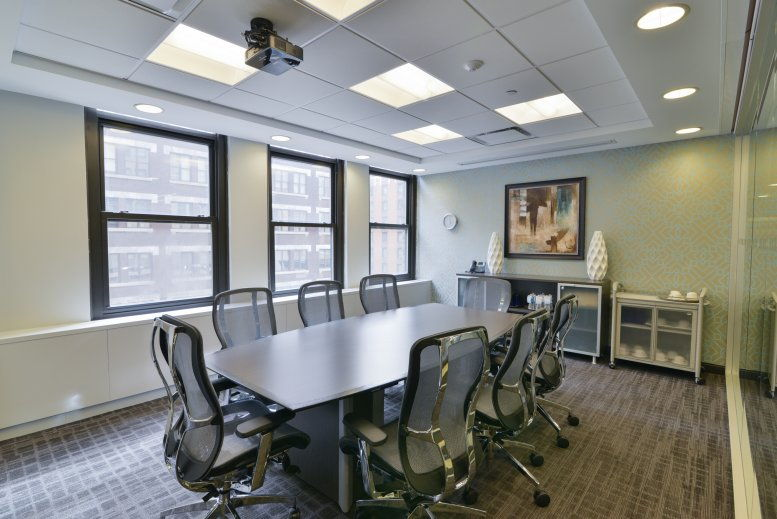 Picture of 136 Madison Ave, NoMad, Midtown, Manhattan Office Space available in NYC
