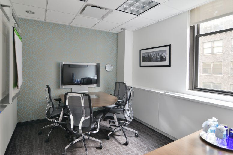 Office for Rent on 136 Madison Ave, NoMad, Midtown, Manhattan NYC