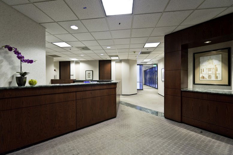 Photo of Office Space on 609 Deep Valley Drive, Hawthorne South, Suite 200 Rolling Hills
