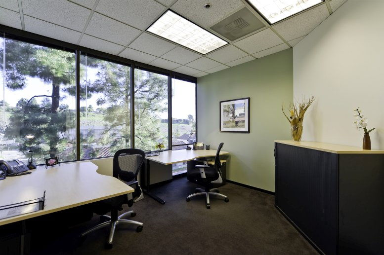609 Deep Valley Drive, Hawthorne South, Suite 200 Office for Rent in Rolling Hills