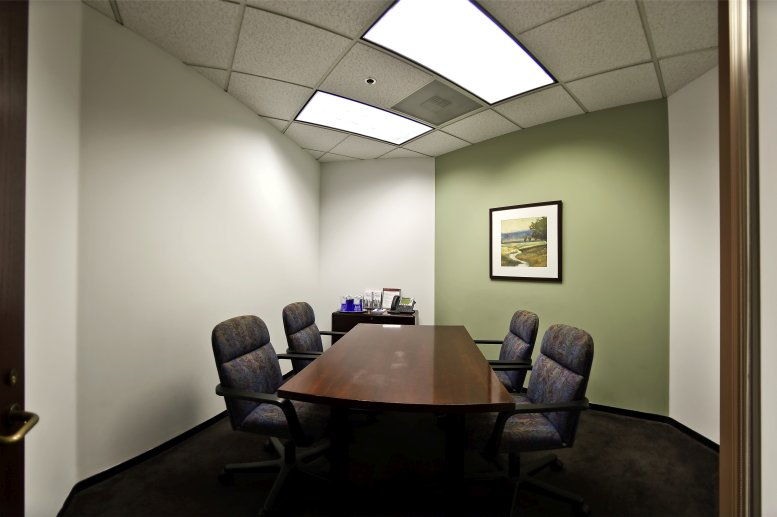 Photo of Office Space available to rent on 609 Deep Valley Drive, Hawthorne South, Suite 200, Rolling Hills