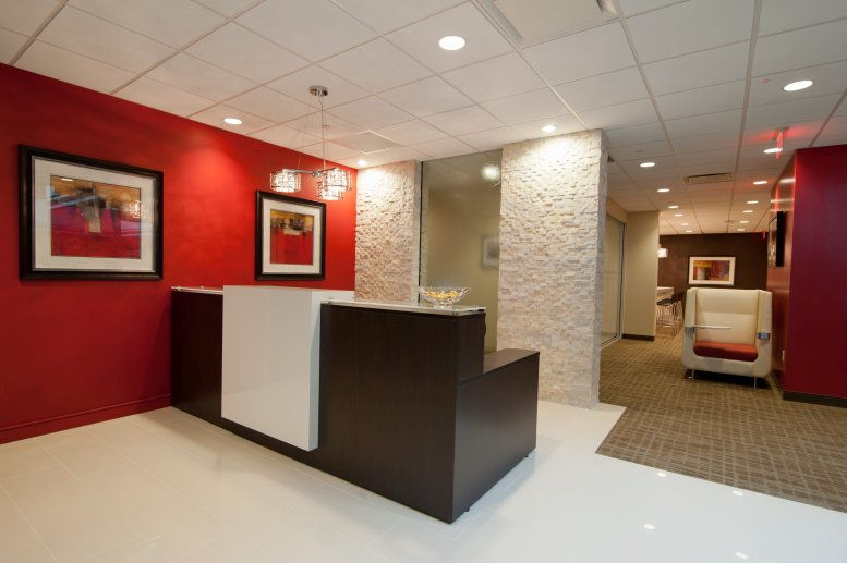 400 Rella Blvd, 1st Floor Office Images