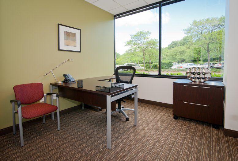 400 Rella Blvd, 1st Floor Office for Rent in Montebello