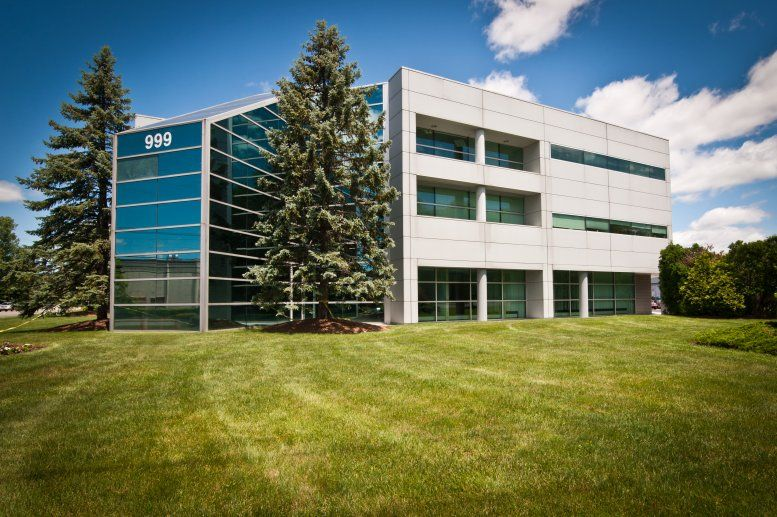 999 Riverview Drive, 2nd Floor Office Space - Totowa