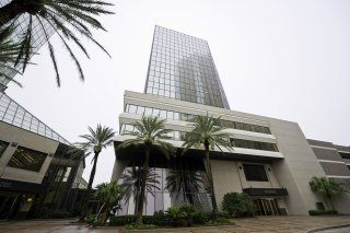 Photo of Office Space on 3900 N. Causeway Blvd Metairie