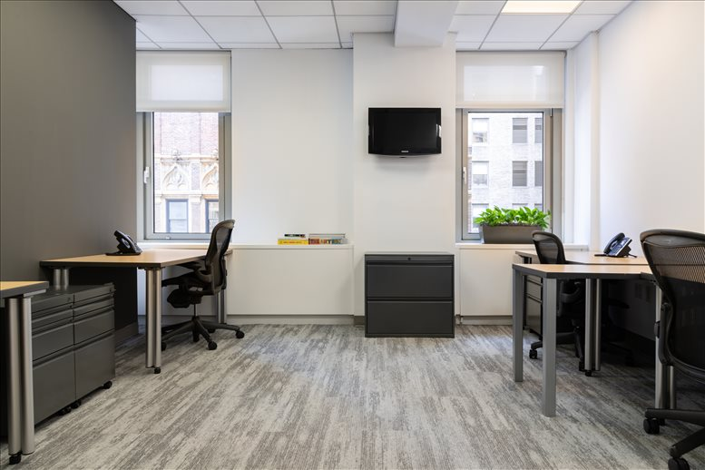 295 Madison Avenue, 12th Floor Office Space - New York City