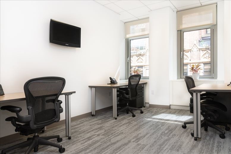 Photo of Office Space on Lefcourt Colonial Building, 295 Madison Ave, 12th Fl, Murray Hill, Midtown, Manhattan NYC