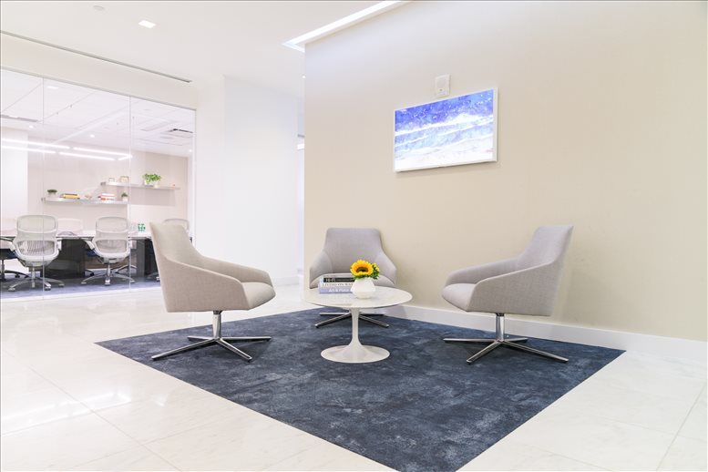 Photo of Office Space available to rent on 535 5th Ave, Bryant Park, Grand Central, Midtown, Manhattan