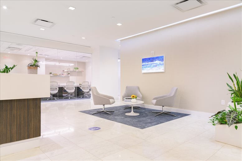 This is a photo of the office space available to rent on 535 5th Ave, Bryant Park, Grand Central, Midtown
