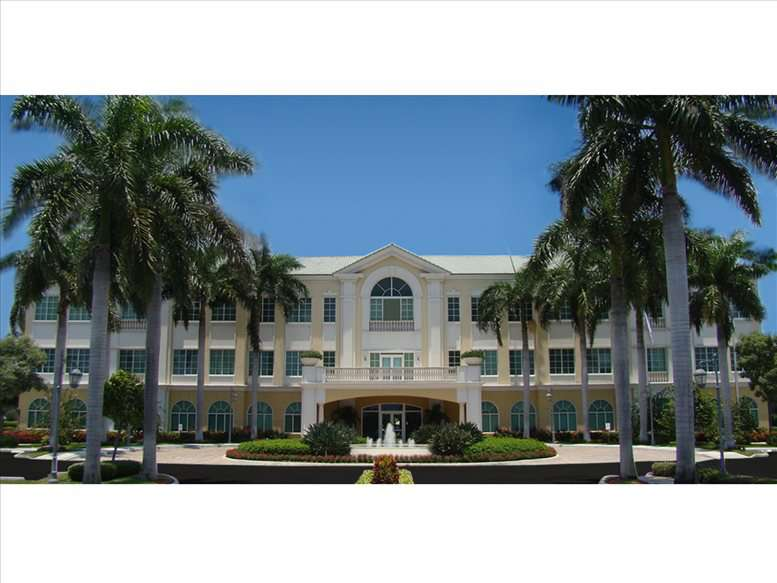 6501 Congress Ave Office Space - Boca Raton