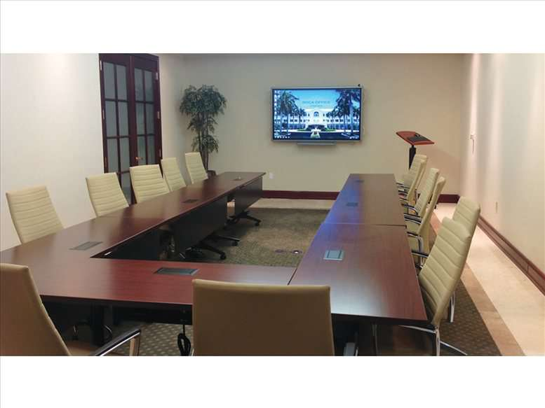 Photo of Office Space available to rent on 6501 Congress Ave, Boca Raton